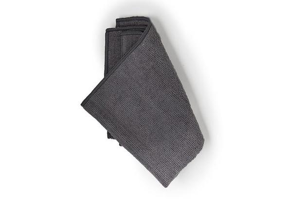 "Taylor Premium Plush Microfiber Cloth, 12"" x 15"""