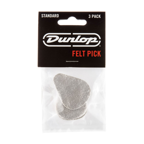 Dunlop Ukulele Felt Picks