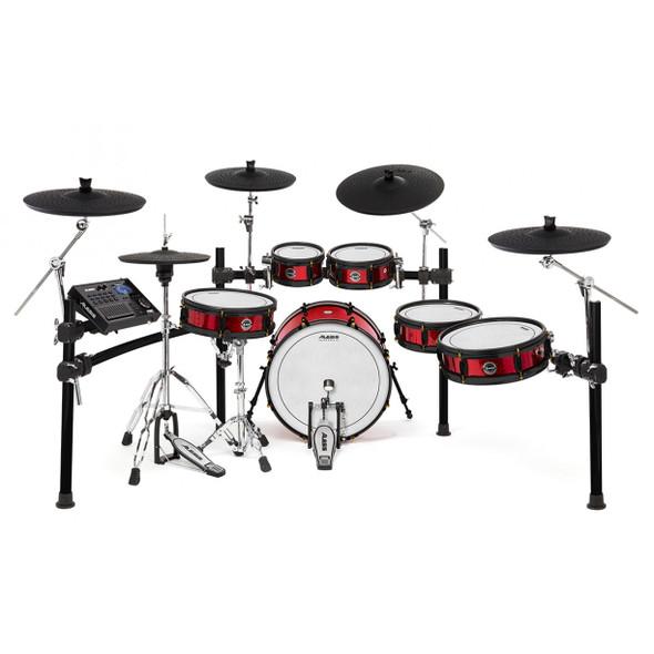 Alesis Strike Pro SE Kit Electronic Drum Kit