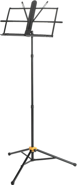 Hercules BS118BB Three Section Music Stand with Bag
