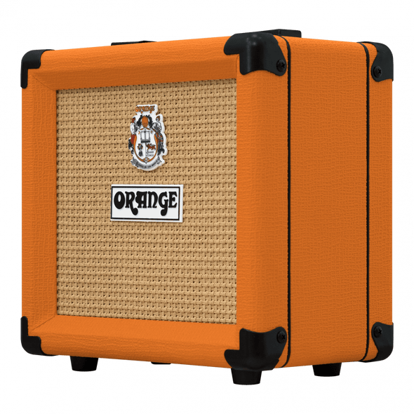 Orange PPC108 1x8 Cab