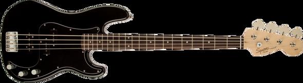 Squier Affinity Series™ Precision Bass® PJ, Laurel Fingerboard, Black
