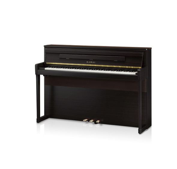 Kawai CA99 Digital Piano Rosewood - Assembled unit for local delivery only.