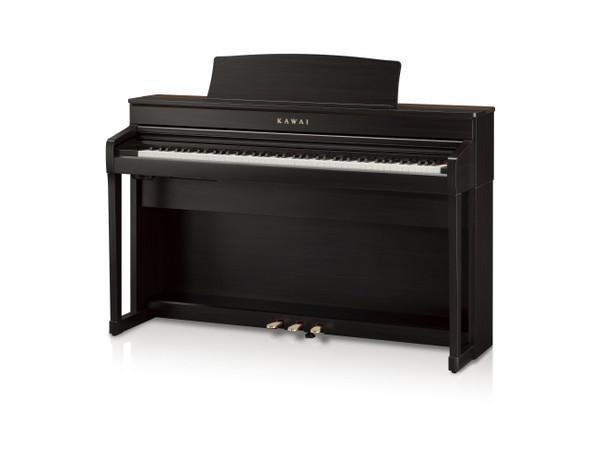 Kawai CA79 Digital Piano Rosewood