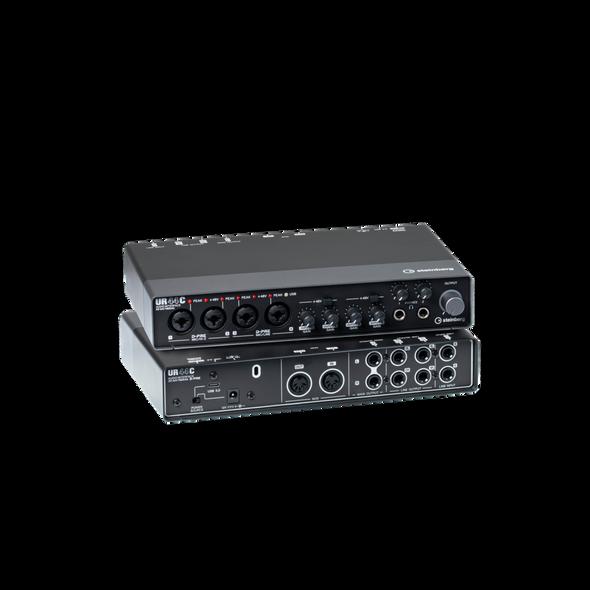 Steinberg UR44C Recording Interface