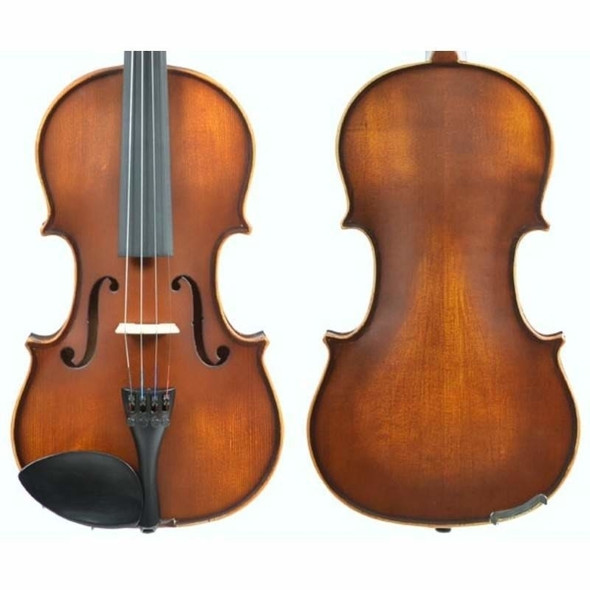 Enrico Student Plus II Violin Outfit - 4/4 Size With Setup