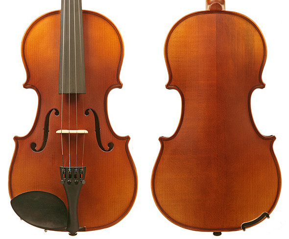 Enrico Student Plus II Violin Outfit - 3/4 Size With Setup