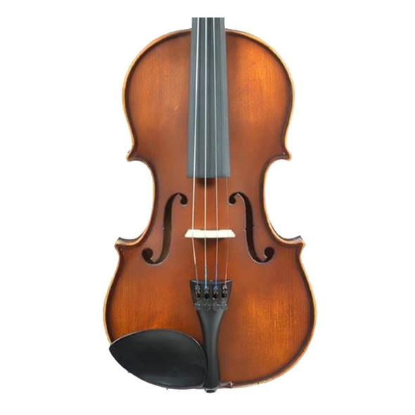 Enrico Student Plus II Violin Outift - 1/2 Size With Setup