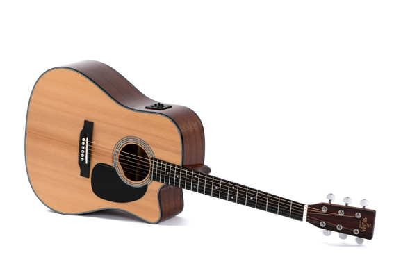 Sigma DMC-1STE+ Acoustic Guitar