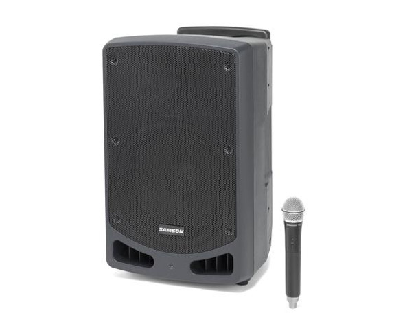 Samson Expedition XP312w Rechargeable Portable PA With Mic & Bluetooth
