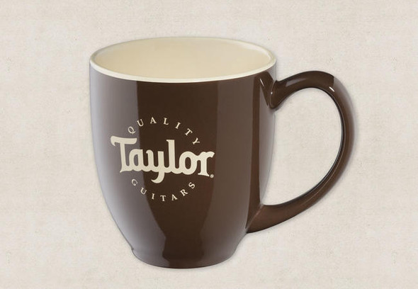 Taylor Mug - Glossy Brown