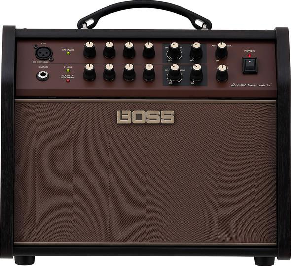 Boss Acoustic Singer Live LT Gtr Amp