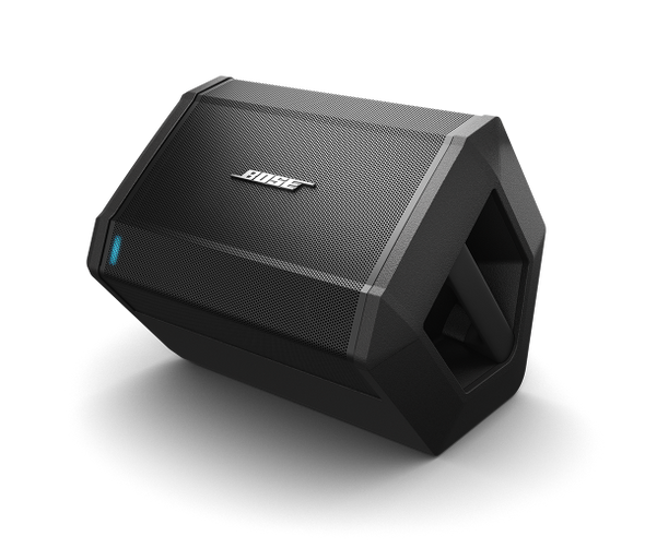 Bose S1 Pro Powered Speaker With Battery