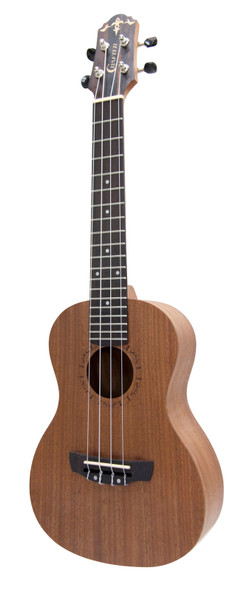Crafter UC-200 Concert Ukulele - Sapele Top With Bag