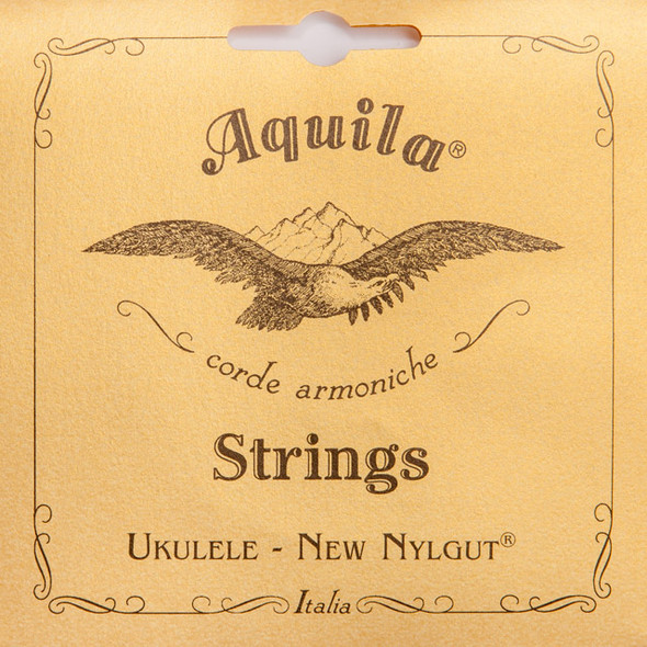 Aquila Concert Ukulele String Set Low G