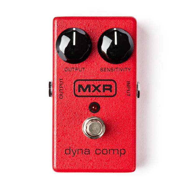 MXR Dyna Comp Compressor Pedal