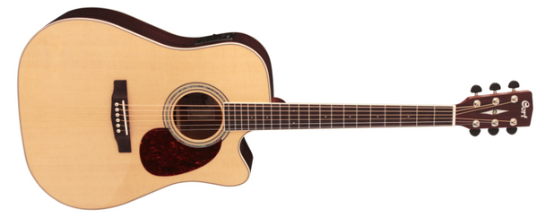 Cort MR710F With Hard Case Included