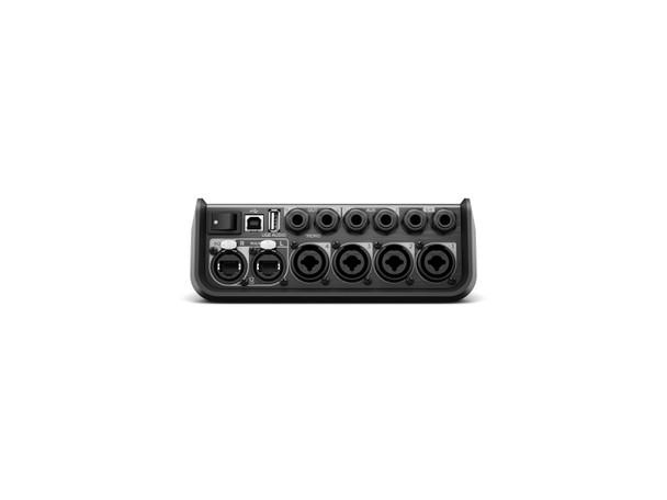 T4S ToneMatch mixer - Black
