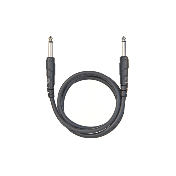 Planet Waves Classic Series Patch Cable - Straight to Straight, 3ft