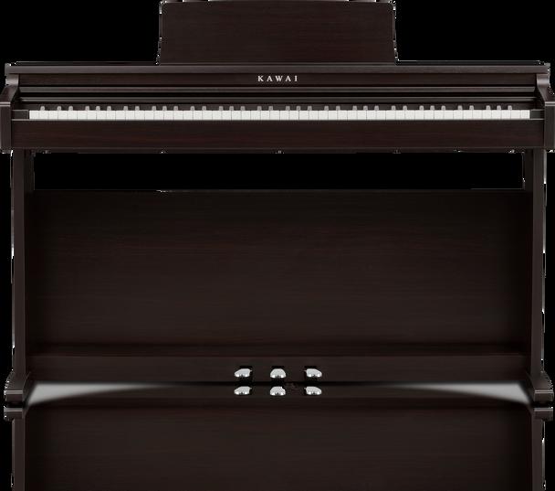 Kawai KDP120 Digital Piano - Rosewood