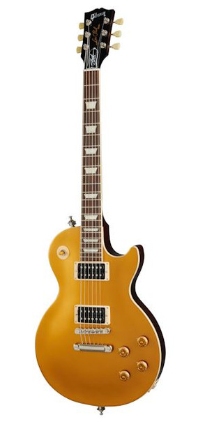 Gibson Slash 'Victoria' Les Paul Standard Goldtop