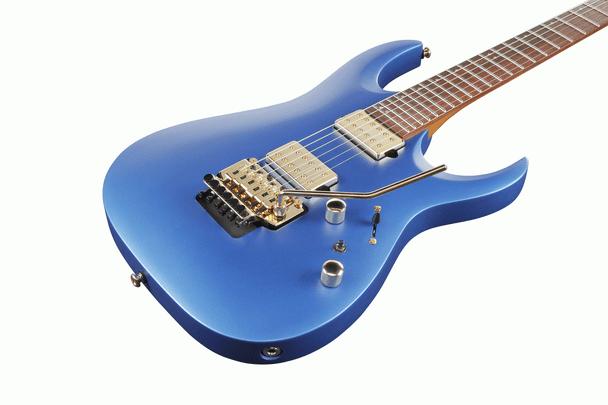 Ibanez RGA42HPT LBM Electric Guitar Laser Blue Matte