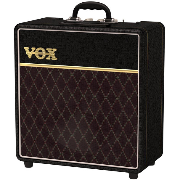 Vox AC4C1-12 4W Guitar Combo