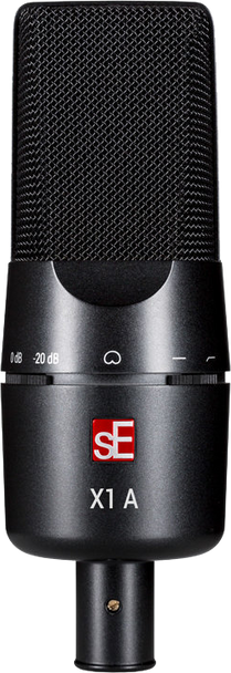 sE Electronics X1A Condenser Microphone