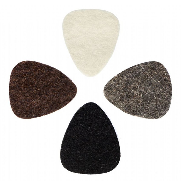 Timber Tones - Felt Tones Mixed Pack of 4