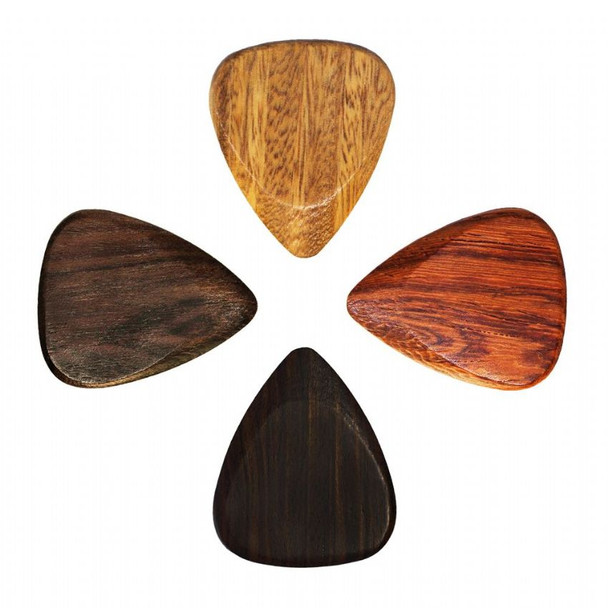 Timber Tones - Electric MKII Mixed Pack of 4