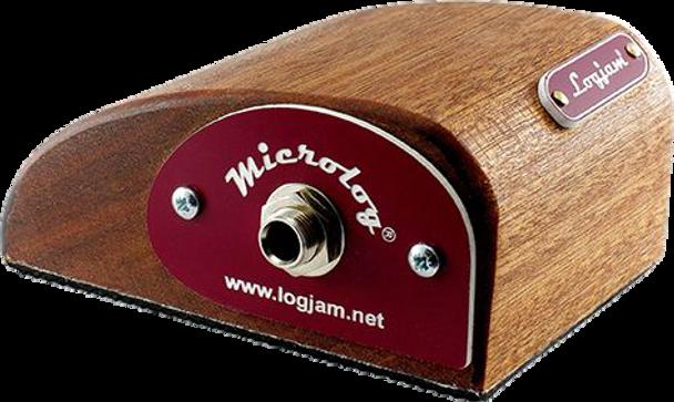 Logjam Microlog 2 Stompbox