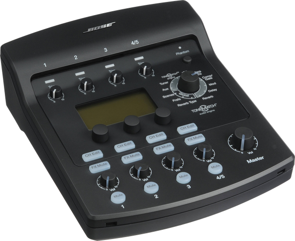 Bose T1 ToneMatch Audio Engine and Mixer for Bose L1 Audio System