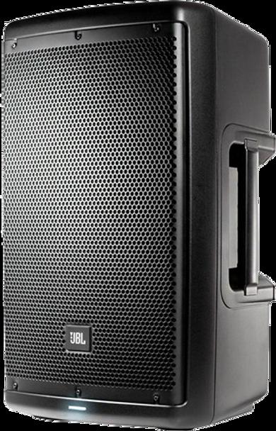"JBL EON610 10"" Powered Speaker with Bluetooth"