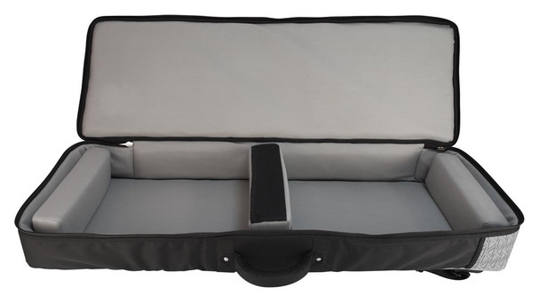 Ultimate Support Hybrid Series 2.0 Keyboard Case Interior
