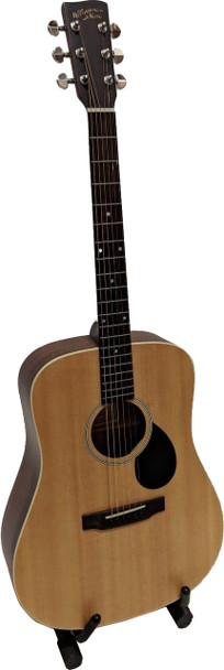 Recording King RD-G9M Dreadnought All Solid Spruce Mahogany