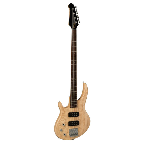 Gibson EB Bass 4 String 2019 Natural Satin Left-Handed