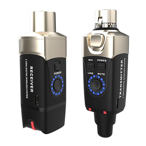 Xvive U3 Micrphone Wireless System
