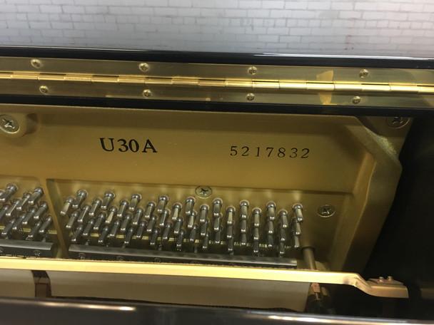 U30A 521 Serial