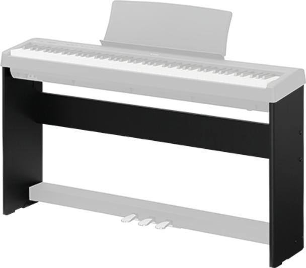 Kawai ES110 Portable Digital Piano Bundle- FREE FS350B Pedal Unit with Keyboard and HML1B Stand