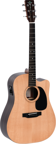 Sigma DTCE Acoustic/Electric