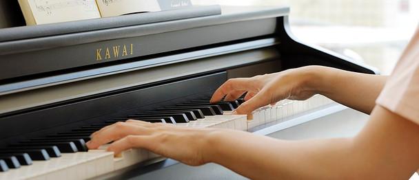 Kawai CA48 Digital Piano Rosewood