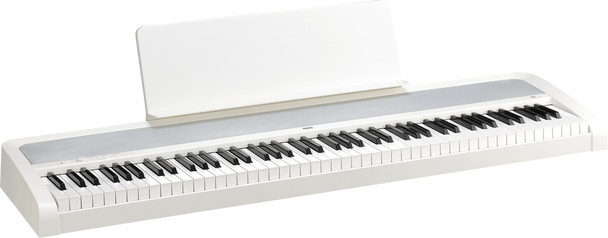 Korg B2 Digital Piano White