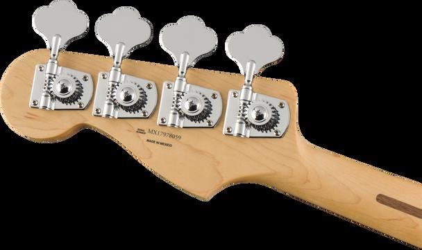 Fender Player Jazz Bass Fretless, Pau Ferro Fingerboard, 3-Color Sunburst