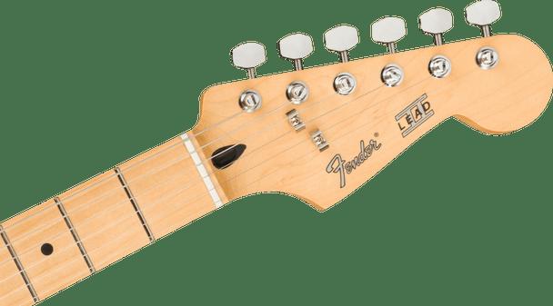 Player Lead II, Maple Fingerboard, Neon Green