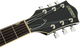 GRETSCH G6609 PLAYERS EDITION BROADKASTER® CENTER BLOCK DOUBLE-CUT WITH V-STOPTAIL