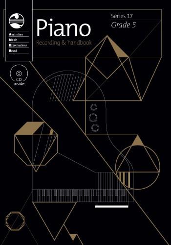 Musical Instruments & Gear Ameb Piano Series 16 Recording And Handbook Grade 6