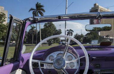 Questions to Ask When Buying a Classic Car