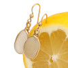 This is the EXACT pair of earrings you will receive!