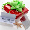 Take advantage of our Premium Gift Wrapping, free with all sea glass jewelry purchases.