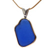 An Elegant and versatile. A great pendant for any necklace.